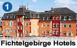 Hotel Fichtelgebirge Marktredwitz