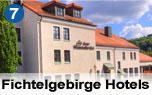 Hotel Fichtelgebirge Wunsiedel