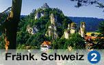 Hotel Fraenkische Schweiz Goldkronach